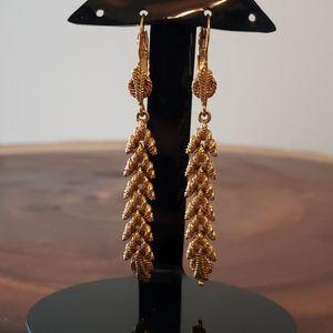 St. John earrings